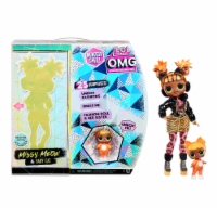 LOL Surprise Winter Chill Missy Meow Fashion Doll - 1