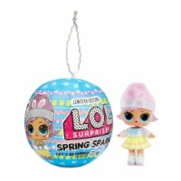 Lol Surprise Spring Sparkle - Bunny Hun - 1
