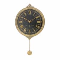 Vintage Living-room Pendulum Clock - 1