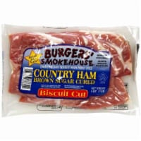 Burgers' Smokehouse Country Ham