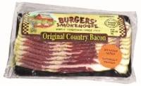Burgers' Smokehouse Original Country Bacon