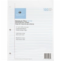 Sparco  Refill Writing Sheet 82110 - 1