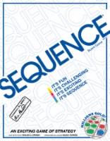 Jax Ltd Sequence Board Game