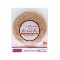 La Favorita Multi-Grain Tortillas - 10 ct / 16 oz