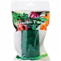 Rapiclip 432 Ft. Green Jute Garden Twine Plant Tie 878