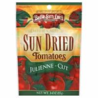 Bella Sun Luci Sun Dried Julienne Cut Tomatoes