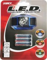 Dorcy 42-Lumen LED Headlight - 1 Count
