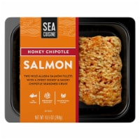 Sea Cuisine Honey Chipotle Wild Alaska Salmon
