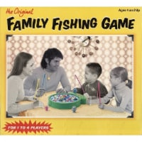 The Original Family Fishing Game (21 Pc)