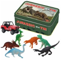 Westminster Jurassic in a Tin