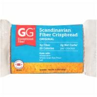 Health Valley GG Scandinavian Fiber Crispbread