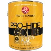 Pratt & Lambert Int Flat Pastel Bs Paint 0000Z8181-16