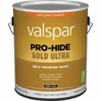 Pratt & Lambert Int S/G Soc White Paint 0000Z8389-16