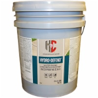H&C 50.144155 Hydro-Defend water-based Concrete & Driveway Protector CLEAR 5-gallon - 5 gallon each