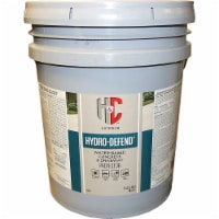 H&C 50.154155-20 Hydro-Defend Water-Based CLEAR Concrete Waterproofer 5-gallon - 5 gallon each