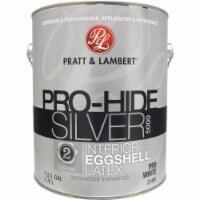 Pratt & Lambert Int Egg Pro White Paint 0000Z5489-16