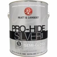 Pratt & Lambert Int S/G Neutrl Bs Paint 0000Z5583-16