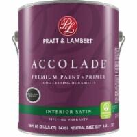 Pratt & Lambert Int Sat Neutrl Bs Paint 0000Z4783-16