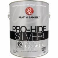 Pratt & Lambert Int Egg Dover Wht Paint 0000Z5451-16