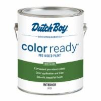 Dutch Boy Color Ready Semi-Gloss Pre-Mixed Paint - Neutral White
