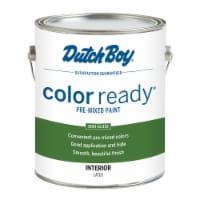 Dutch Boy Color Ready Pre-Mixed Semi-Gloss Interior Paint - White Linen