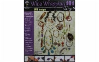 HOTP Wire Wrapping 101 Bk - 1