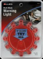 Allied Multi-Mode Warning Light - Red