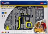 Allied Home Repair 120-Piece Tool Set - 1 each