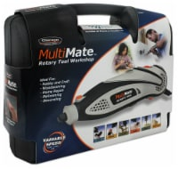Chicago Power Tools MultiMate Rotary Tool