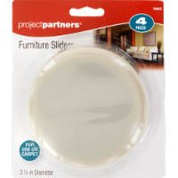Project Partners Furniture Sliders