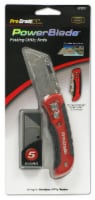 Pro-Grade PowerBlade Folding Utility Knife