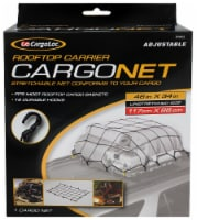 CargoLoc CargoNet Rooftop Carrier