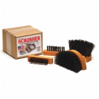 Sim Supply Replacement Brush Set,Includes 4 Brushes  SB-M1 - 1