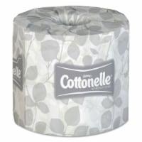 Kimberly-Clark Professional KCC13135 Kleenex Cottonelle 2 ply Bath Tissue, 20 Per Carton - 20