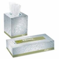 Kimberly-Clark Professional Facial Tissue,95,White,PK36