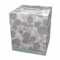 Kimberly-Clark Professional Facial Tissue,95,White,PK36 - 1
