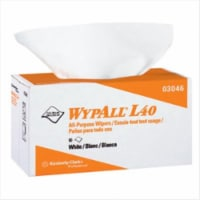 Kimberly-Clark Professional 412-03046 Wypall Grab-A-Rag - 1