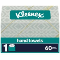 Kleenex Disposable Hand Towels