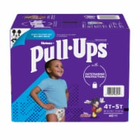 Pull-Ups Learning Designs Boys' Training Pants 4T-5T