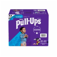 Pull-Ups Learning Designs Boys' Training Pants 2T-3T