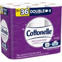 Cottonelle Ultra ComfortCare Bathroom Tissue 48620 - 1