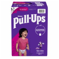 Pull-Ups Learning Designs Disney Smaller Size Training Pants Big Pack 64 Count