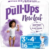 Pull-Ups New Leaf Boys' 3T-4T Training Underwear