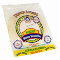 Mama Lupe Homestyle Flour Tortillas 8ct