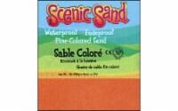 Activa Scenic Sand 1lb Orange - 1