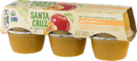 Santa Cruz Organic Apple Apricot Sauce