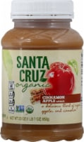 Santa Cruz Organic Cinnamon Apple Sauce