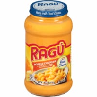 Ragu Cheese Creations Double Cheddar Sauce