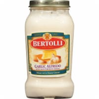 Bertolli Creamy Garlic Alfredo Sauce
