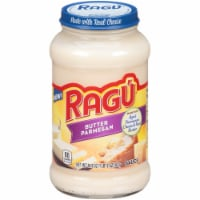 Ragu Cheese Creations Butter Parmesan Sauce